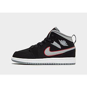 separation shoes 955bd d1246 Jordan Air 1 Mid Children ...