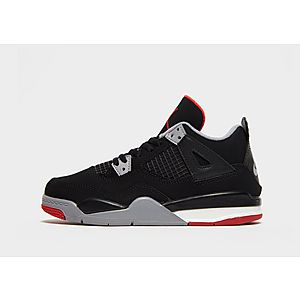 official photos 575e5 1f68b Jordan Air 4 Retro  Bred  ...
