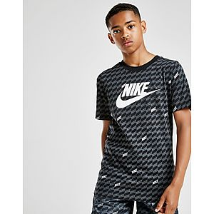 fc3a6cf3ed Nike Hybrid All Over Print T-Shirt Junior