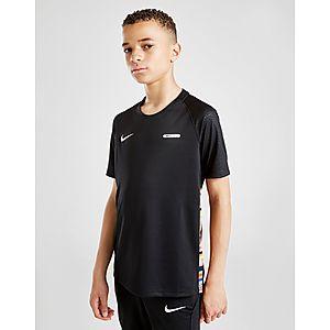 fbbeeaedc7c Nike Dri-FIT Mercurial T-Shirt Junior ...
