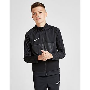 dec0e3f83 NIKE Dri-FIT Mercurial Track Jacket Junior ...