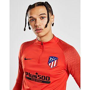db585abfb4 Nike Atletico Madrid Strike Drill Track Top