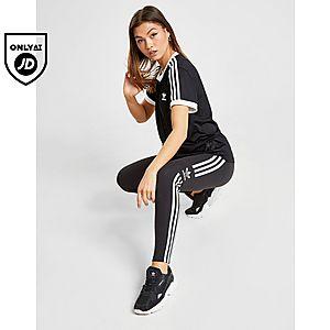 a8e62be4e1 adidas Originals 3-Stripes Mesh California T-Shirt