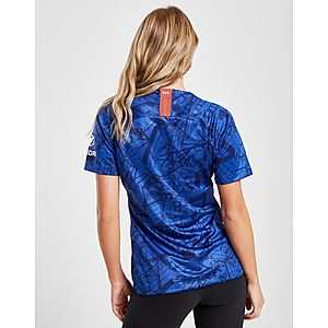 0858c8531 ... Nike Chelsea FC 2019 Home Shirt Women's