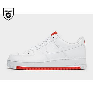 best sneakers 3a8aa dbc63 Nike Air Force 1  07 Low Essential ...