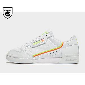 quality design 87aff 193ff adidas Originals Continental 80 Women s ...