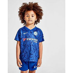 7ae0be14006 Nike Chelsea FC 2019 Home Kit Children ...