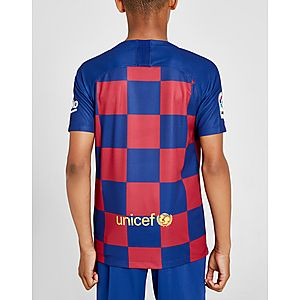 9eeccb86 ... Nike FC Barcelona 2019/20 Home Shorts Junior