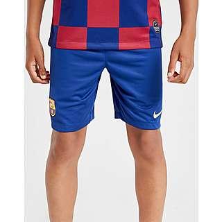 cheap for discount 9e3d6 7776f Kids - Football - Home Kit - Barcelona | JD Sports