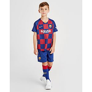 f19ee3199fe Nike FC Barcelona 2019/20 Home Kit Children ...