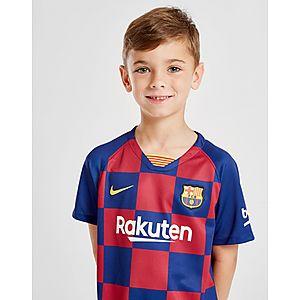 19962ad70 ... Nike FC Barcelona 2019/20 Home Kit Children