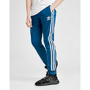 1a51e2ddcf adidas Originals Trefoil Track Pants Junior ...