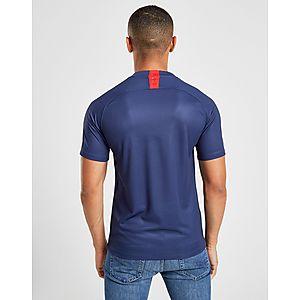 e1e37ef5 ... Nike Paris Saint Germain 2019/20 Home Shirt PRE ORDER
