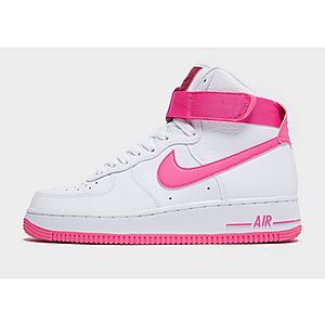 sports shoes a3527 18357 Nike Air Force 1 High Women s ...