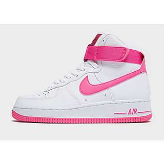womens yellow nike air force 1 07 se premium trainers | schuh