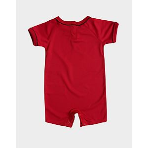 new style fe060 89d5a Jordan Air Romper Suit Infant Jordan Air Romper Suit Infant