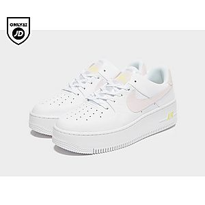 factory authentic cd2e1 bc136 ... Nike Air Force 1 Sage Lace Womens
