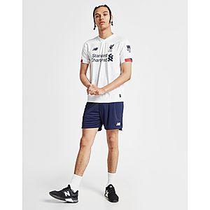ab4efd094d9 ... New Balance Liverpool FC 2019/20 Away Shirt