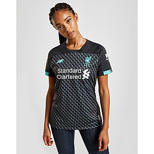 san francisco 685fc 70639 New Balance Liverpool FC 2019/20 Third Shirt Women's
