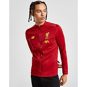 super popular 034cb 8310d New Balance Liverpool FC Game Jacket