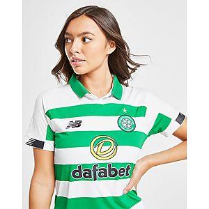 6f3e0a2f9 New Balance Celtic FC 2019 Home Shirt Women s ...