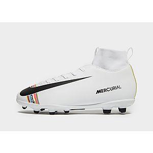 cdf8850ff8c4 Nike LVL Up Mercurial Superfly 6 Club Junior ...