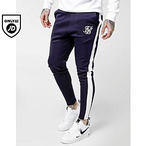 76ee99eb2f2241 SikSilk Poly Track Pants ...