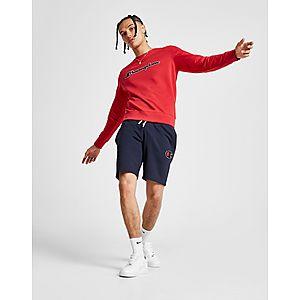 d9f39e63952f Champion Boucle Script Crew Sweatshirt Champion Boucle Script Crew  Sweatshirt