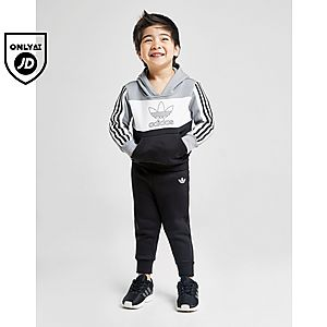 736e67fd2 Kids - Adidas Originals Infants Clothing (0-3 Years) | JD Sports