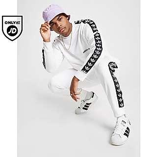 adidas Originals Itasca Tape Tee | JD Sports