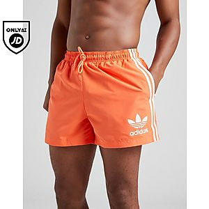 547aafcd53e0fe adidas Originals California Swim Shorts adidas Originals California Swim  Shorts