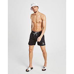 fd4b8e2908677 Supply & Demand Limited Swim Shorts Supply & Demand Limited Swim Shorts