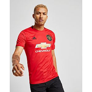 bad270119 adidas Manchester United FC 19 20 Home Shirt ...
