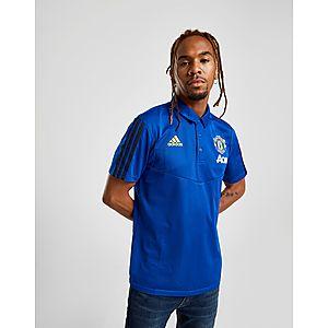2017 2018 Ajax Adidas Anthem Jacket (Dark Blue)
