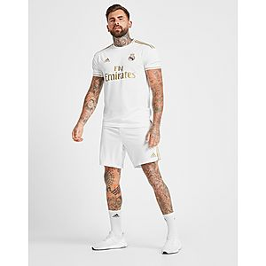 2a11310da2b adidas Real Madrid 2019/20 Home Shorts ...