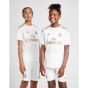 dd624b23e adidas Real Madrid 2019/20 Home Shirt Junior ...