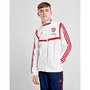 Buy adidas Arsenal FC Presentation Jacket   JD Sports