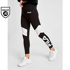 34289c18e6f9 Fila Colour Block Leggings Fila Colour Block Leggings