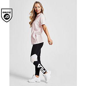 0426fe43cd00 ... Fila All Over Print Stripe T-Shirt