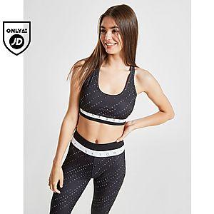 0370787ff88c Women's Sports Bras and Vests | JD Sports Australia