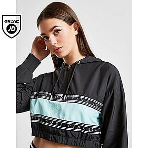 464bf0d54f3 Women's Hoodies | Women's Pullovers & Zip Up Hoodies | JD Sports
