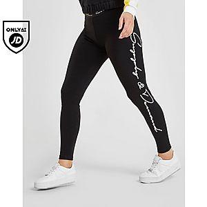 e322fdfe67e3db Women's Leggings | Women's Running Leggings | JD Sports