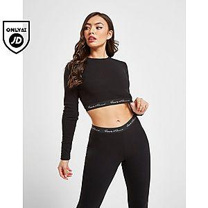 5c74d57d92f Supply & Demand Sole Crop Long Sleeve T-Shirt ...