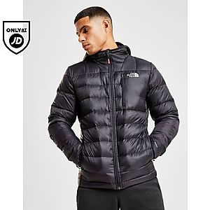 bdd37db60 The North Face Aconcagua Jacket