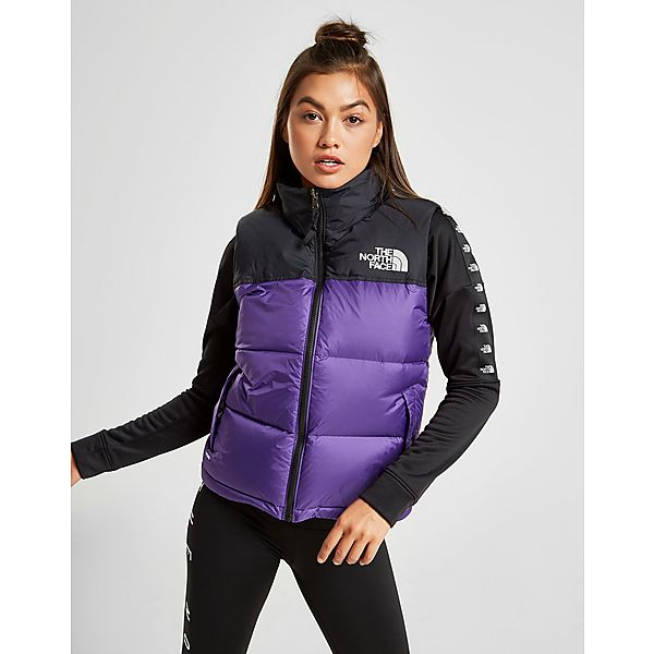 061348030 The North Face Nuptse 1996 Gilet