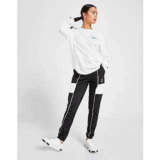 Women's Track Pants, Tracksuit Bottoms & Women's Joggers