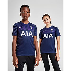 d3bbb28852e3a Nike Tottenham Hotspur FC 2019/20 Away Shirt Junior PRE ...