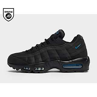 best sneakers 0167c 5b349 Nike Air Max 95 | Nike Sneakers and Footwear | JD Sports