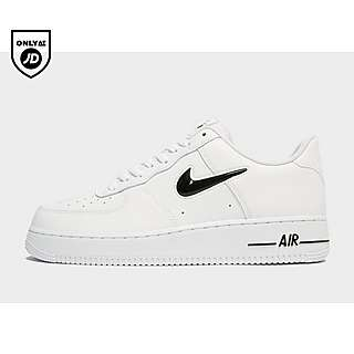 Men's Nike Air Force 1 | Nike Sneakers and Footwear | JD Sports