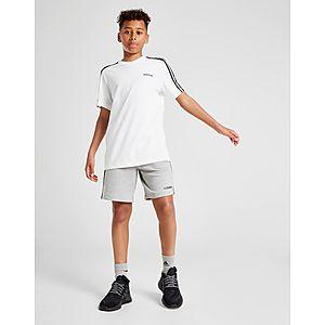 c1de553b393 ... adidas 3-Stripes T-Shirt Junior